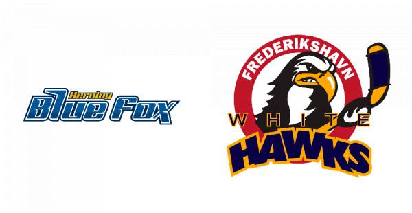 Herning Blue Fox vs. Frederikshavn White Hawks