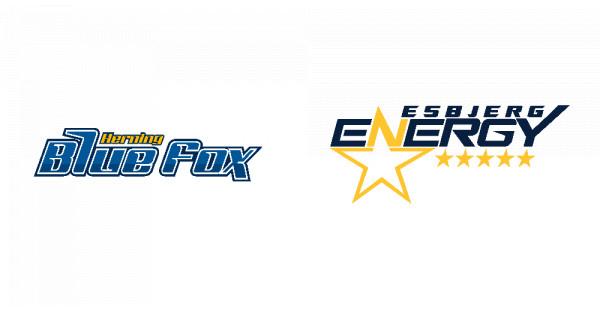 Herning Blue Fox vs. Esbjerg Energy