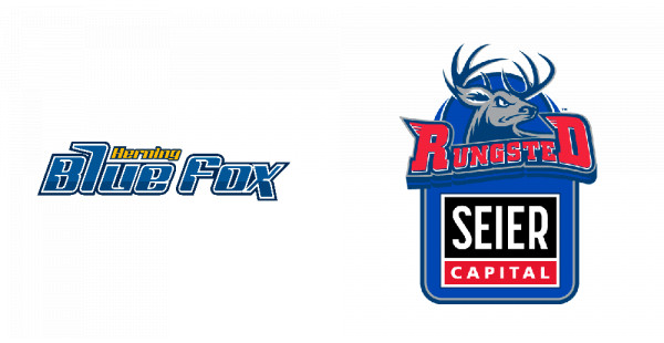 Herning Blue Fox vs. Rungsted Seier Capital