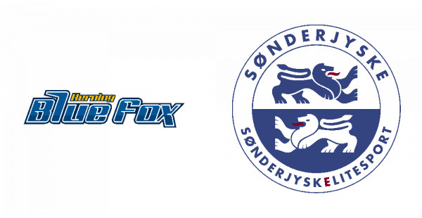 Herning Blue Fox vs. SønderjyskE