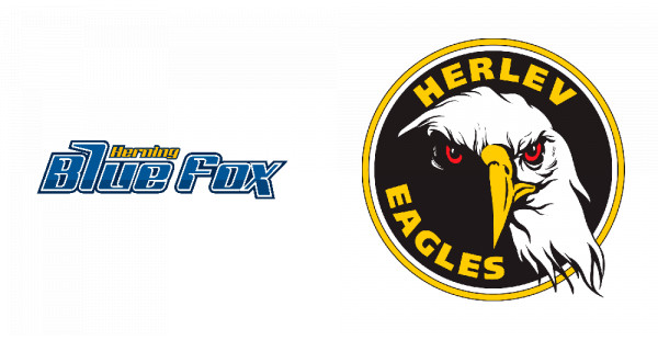 Herning Blue Fox vs. Herlev Eagles