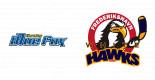 Herning Blue Fox vs. Frederikshavn Whitehawks